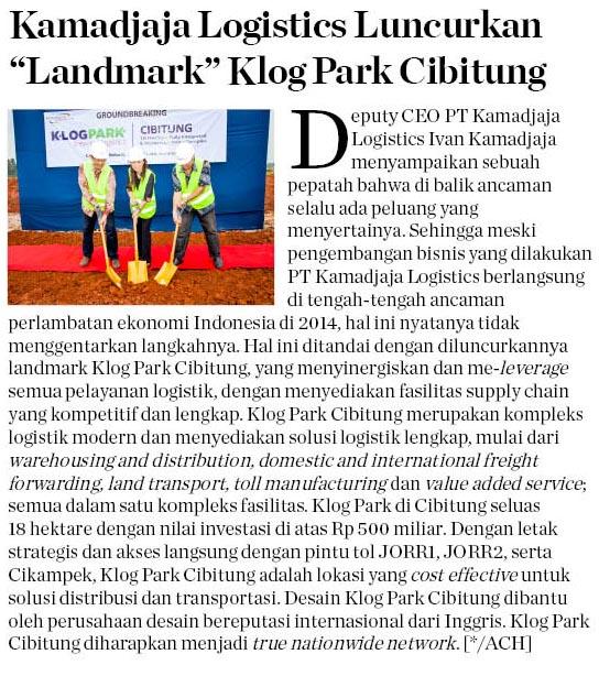 landmark-klog-park-cibitung-seremonia-19-feb-2014