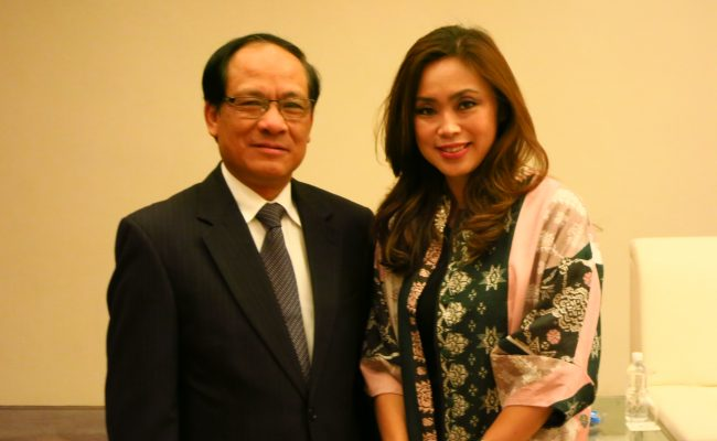 Le Luong Minh Secretary General of ASEAN