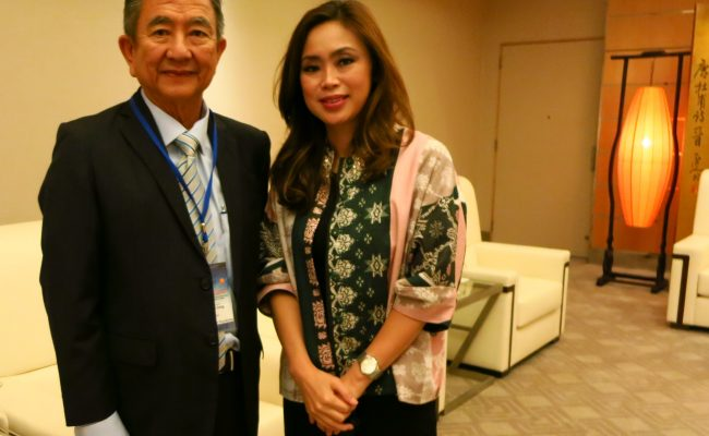 Lim Choo Leng Chairman Corporate Citizen Foundation