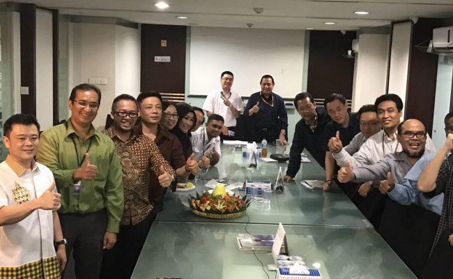 Foto Bersama Jakarta