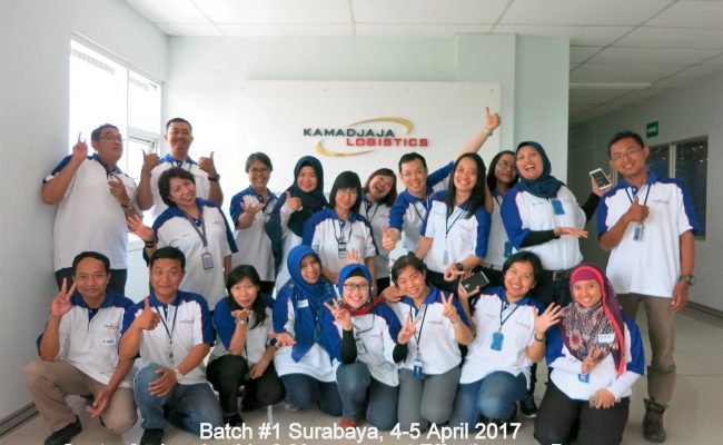 FT Bersama Batch 1 Sby