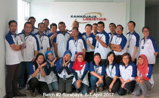 FT Bersama CLM Batch 2 Sby